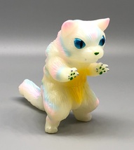 Max Toy Large GID (Glow in Dark) Pastel Nekoron image 1