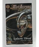 The Metabarons #14 - May 2005 - Galactic Threat - Jodowsky Gimenez - Hum... - $7.83