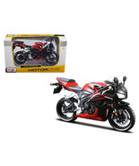 Honda CBR 600RR Red/Black Motorcycle 1/12 Diecast Model by Maisto 31154r/bk - $22.95