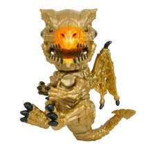 Fingerlings Untamed Ultimate Dragon Gold Rush LIMITED EDITI Lights Sound... - $18.00
