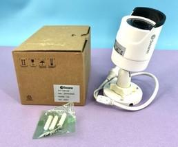 SWANN NHD-C3MP CAM / NHD-C3MPCAM White Security Bullet Camera 12V #U9630 - $92.11
