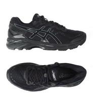 ASICS GEL-KAYANO 23 Men's Running Shoes Walking Sneakers Casual Black T6... - $154.29