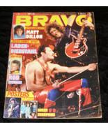 Queen Scorpions Pink Floyd Nina Hagen kiss Matt Dillon Rod Stewart BRAVO... - $16.99
