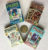 Pairs - Artist's Gift Pack - Limited Time - $36.00