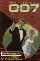James Bond Permission To Die Comic Book #2 Eclipse Comic Book 1989 NEAR ... - $4.99