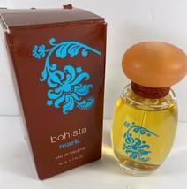 AVON Mark BOHISTA Eau De Toilette Perfume 1.7 fl oz - $43.55
