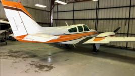 1964 BEECHCRAFT B55 BARON For Sale In Ocala, FL 34474 image 3