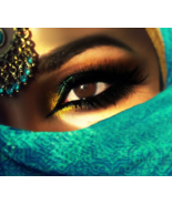 ARABIAN HOT SUMMER NIGHTS spell LOVE, BEAUTY, SPIRITUAL ALIGNMENT AND MORE - $299.00