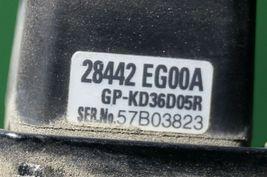 Infiniti M35 M45 Trunk Lid Backup Rearview Rear View Reverse Camera 28442-EG00A image 3