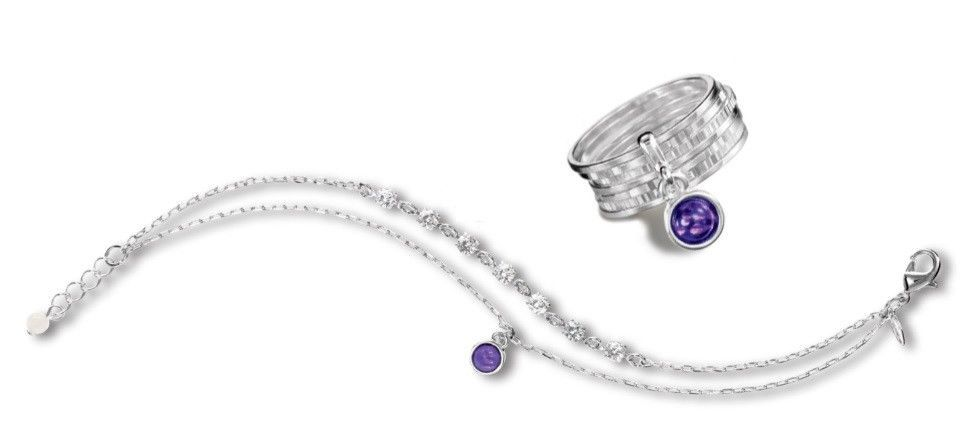 Avon Purple Peace Always with You