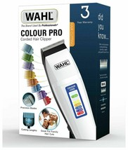 Wahl Colour Pro Styler 9155-2417X Corded Hair Clipper with 7 Accessories - $77.99