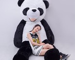 T empty panda skin plush toys doll not pp stuffed inside panda toy kawaii children thumb155 crop