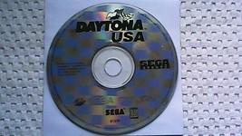 Daytona USA (Sega Saturn, 1995) - $6.80