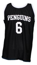 Hangin' With Mr Cooper Basketball Jersey New Sewn Black Any Size image 1