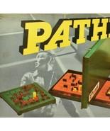 1977 Pathfinder Tracking Game Milton Bradley Complete - $48.60