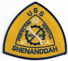 US Navy USS Shenandoah AD-26 Patch - $11.87
