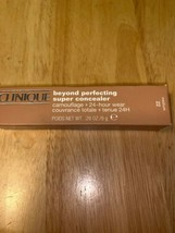Clinique Beyond Perfecting Super Concealer Camouflage + 24 Hour Wear 22 Medium - $19.79