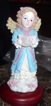 Christmas Around the World Joyful Angel 281494 - $9.49