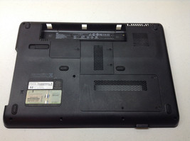 Compaq Presario CQ50-110US Laptop Bottom Case 492300-001 With Covers, Au... - $15.83