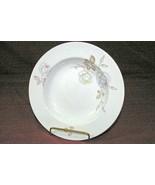 Johann Haviland Sweetheart Rose Soup Bowl - $3.46