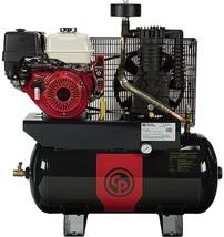 CP RCP-1130G 11Hp 30 Gallon Honda Gas Engine 2 Stage Truck Mount Air Compressor - $2,920.50