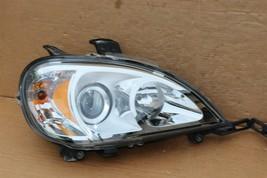 02-05 Mercedes W163 ML320 ML350 ML430 Halogen Projector Headlight Set L&R image 2