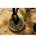 HAUNTED MAGIC CHINESE LUCK CHARM FOR VAST $ BLESSINGS!! - $16.00