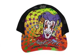 NEW EMBROIDERED COLORFUL JOKER ADJUSTABLE HAT CAP SNAPBACK ONE SIZE