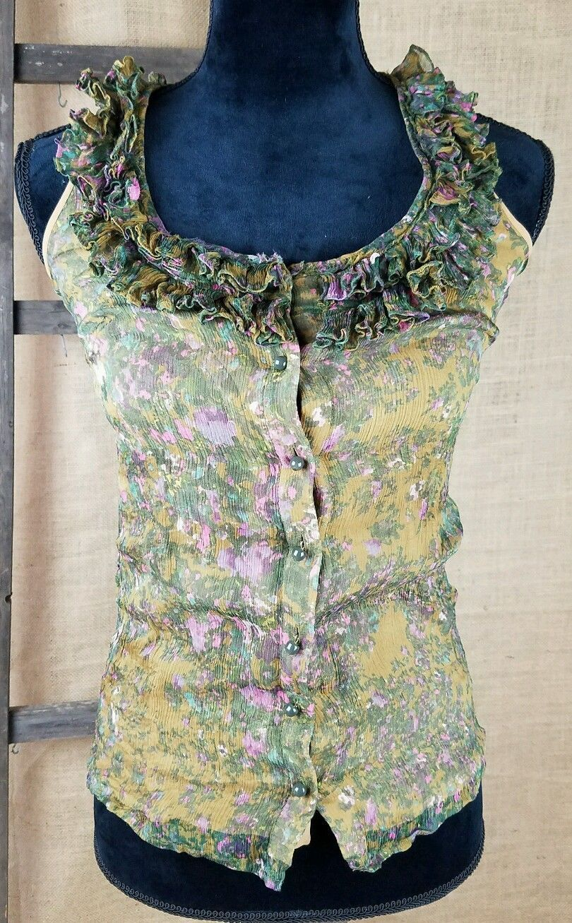 3717d6d447 J. Crew women size 0 sleeveless silk lined and 35 similar items