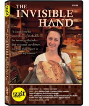 The Invisible Hand - $15.00