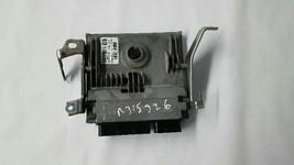 ECM Electronic Control Module OEM 12 Toyota Corolla 1.8L P/n 89661-0za40 R315326 - $45.26