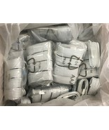 50x Wholesale Lot 3ft For Iphone 5 6 7 8 8Plus X MAX 11 Usb Charger Cord... - $44.55