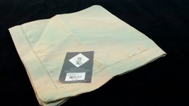 Waterford Linen Napkin  Addison Natural Tan Set of 2 - $14.60