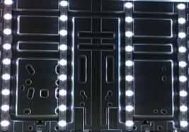 LG EAV63993002 Original Replacement LED Backlight Strips for 65UK6090PUA... - $43.55