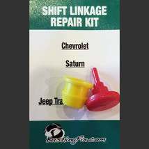 Automatic Transmission Shift Linkage Cable bushing for Chevrolet HHR - $24.99
