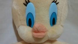 "1996 Tweety Bird Plush - 10"" Ace Novelty Company   VERY CUTE!! - $11.99"
