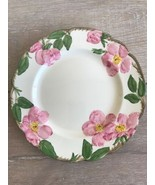 """Franciscan Desert Rose Luncheon Plate 9 1/2"""" California USA Replacement - $7.91"""
