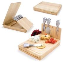 Asiago - Natural Wood Cutting Board - £38.72 GBP