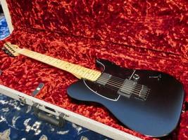Fender Jim Root Telecaster 2011 Black w/ case - $873.04