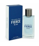 Fierce Blue by Abercrombie & Fitch Cologne Spray 1.7 oz for Men - $75.93