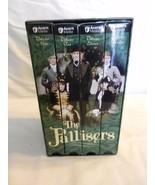 Pallisers, The - Set 3 (VHS, 2001, 4-Tape Set) Acorn Media - $11.14