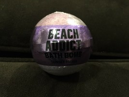 New Sealed Victoria's Secret / Pink Bath Bomb Beach Addict: Sunset Papaya - $5.24