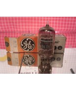 6LT8 GE vacuum tube - miniature - $8.55