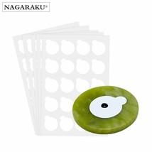 NAGARAKU® Glue Holder Jade Eyes Extension Makeup Maquiagem 5Sheets 1Ston... - $7.00