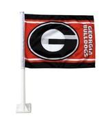 Georgia Bulldogs Car Flag - $12.86