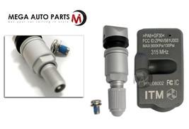 Itm Tire Pressure Sensor 315MHz Metal Tpms For Mitsubishi Outlander 07-10 - $27.70