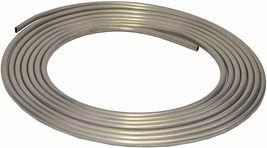 "A-Team Performance 3/8"" Diameter 25' Aluminum Coiled Tubing Fuel Line image 9"