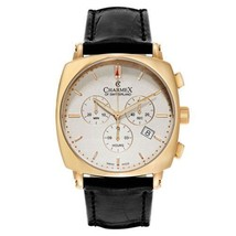 Charmex Vintage Men's Quartz Watch 2420 - $357.93