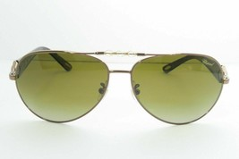 Chopard Women/'s SCH997S SCH//997//S R80P Bronze Pilot Polarized Sunglasses 61mm