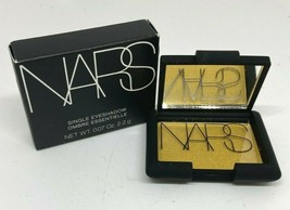 NARS Single Eyeshadow Goldfinger ( Metallic Yellow Gold ) - $19.40